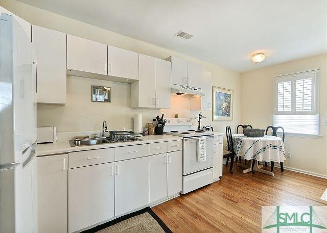 535 Liberty, Savannah, GA, 31401, Historic Savannah Home For Sale