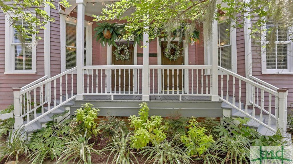 23 Brady, Savannah, GA, 31401, Historic Savannah Home For Sale