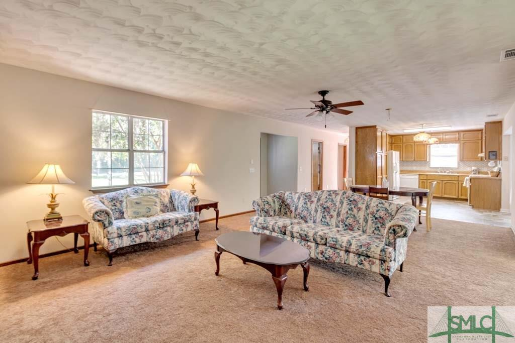 77 Marshview, Midway, GA, 31320, Midway Home For Sale