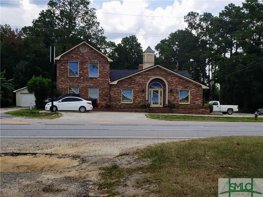 834 Northside, Statesboro, GA, 30458, Statesboro Home For Sale