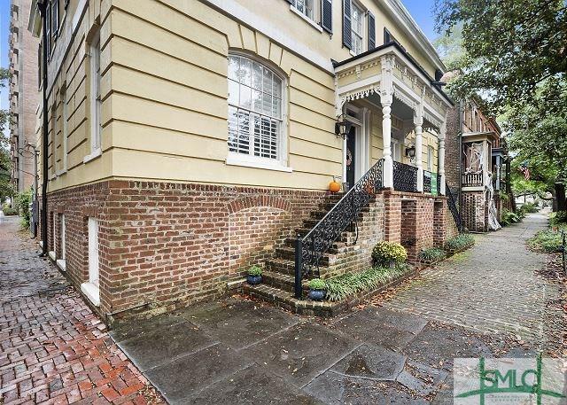 323 Jones, Savannah, GA, 31401, Historic Savannah Home For Sale