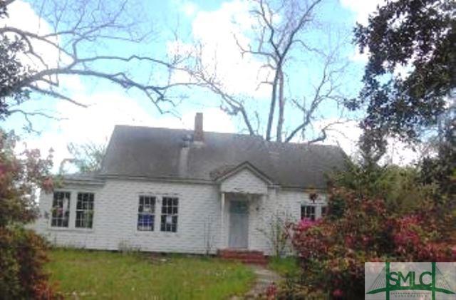 287 College, Pembroke, GA, 31321, Pembroke Home For Sale