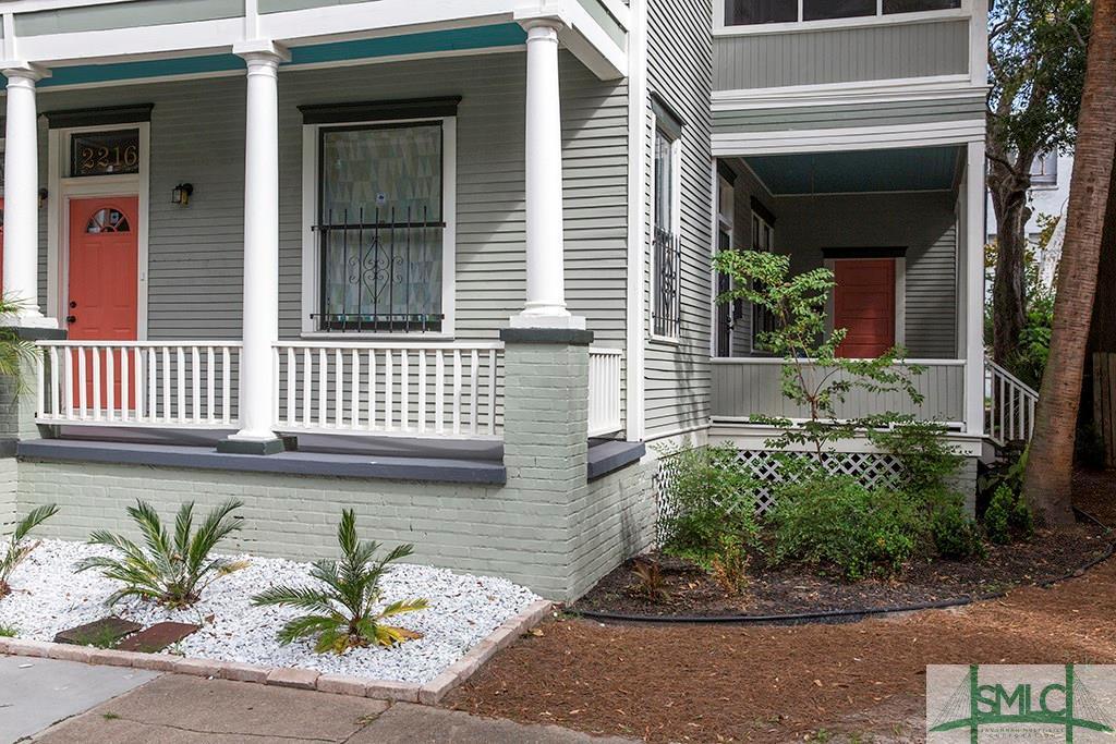 2216 Whitaker, Savannah, GA, 31401, Historic Savannah Home For Sale