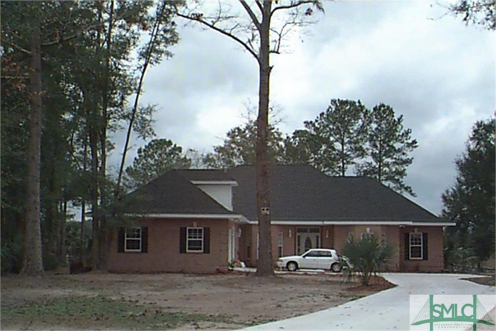224 Sayle, Richmond Hill, GA, 31324, Richmond Hill Home For Sale