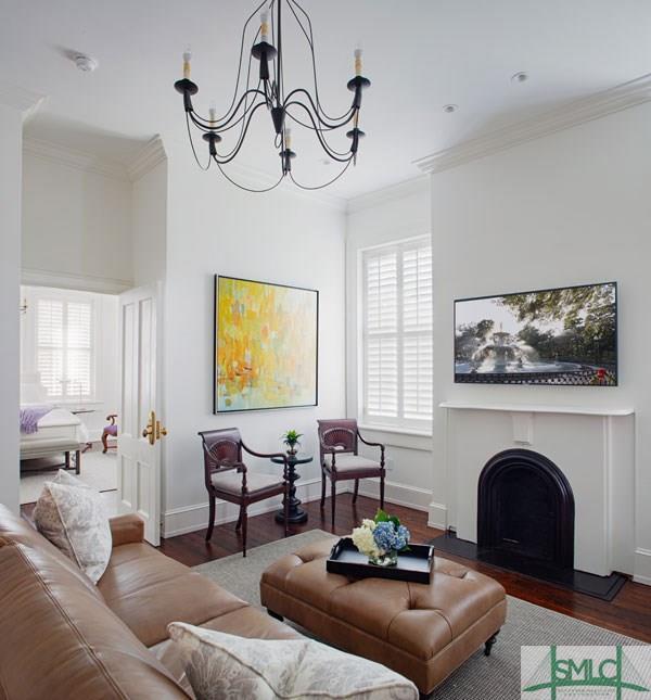 230 Bull, Savannah, GA, 31401, Historic Savannah Home For Sale