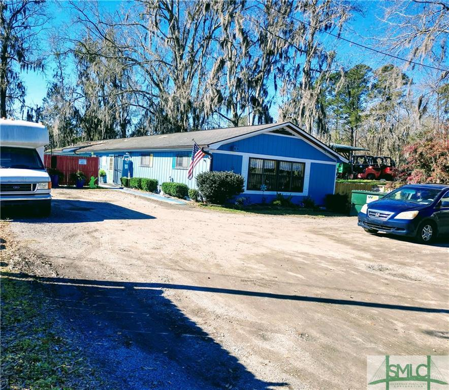 2826 US 80, Garden City, GA, 31408, Garden City Home For Sale