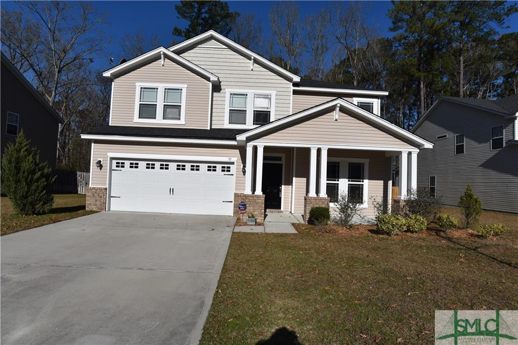 52 Lonnie, Richmond Hill, GA, 31324, Richmond Hill Home For Rent