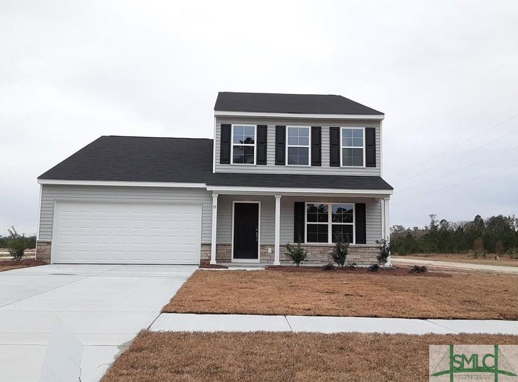 29 Wilkins, Midway, GA, 31320, Midway Home For Sale