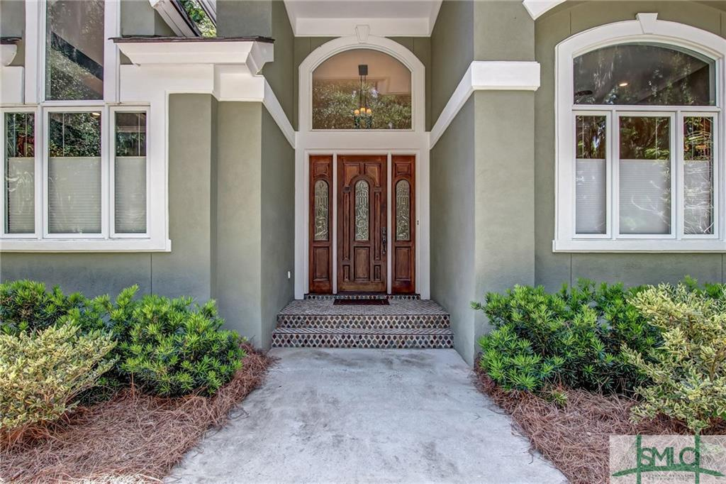 2 Priory, Savannah, GA, 31411, Skidaway Island Home For Sale
