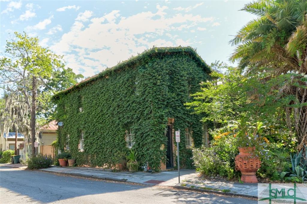 108 Hall, Savannah, GA, 31401, Historic Savannah Home For Sale
