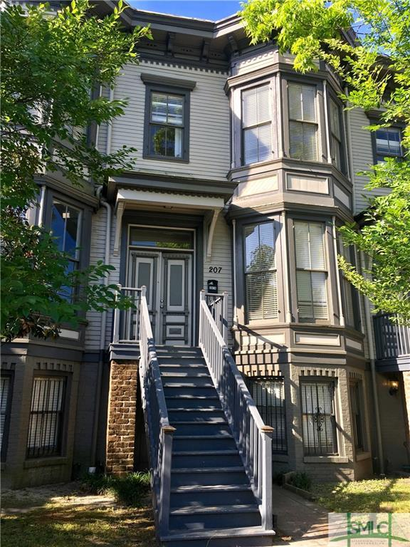 209 Duffy, Savannah, GA, 31401, Historic Savannah Home For Sale