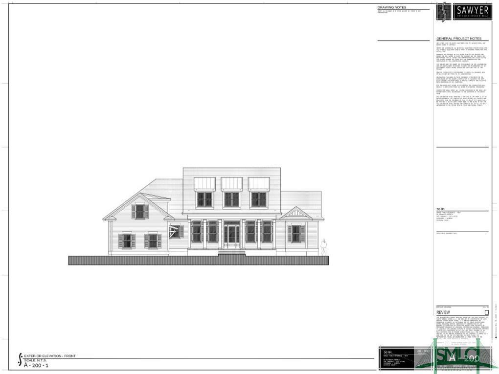 56 Islanders, Savannah, GA, 31411, Skidaway Island Home For Sale