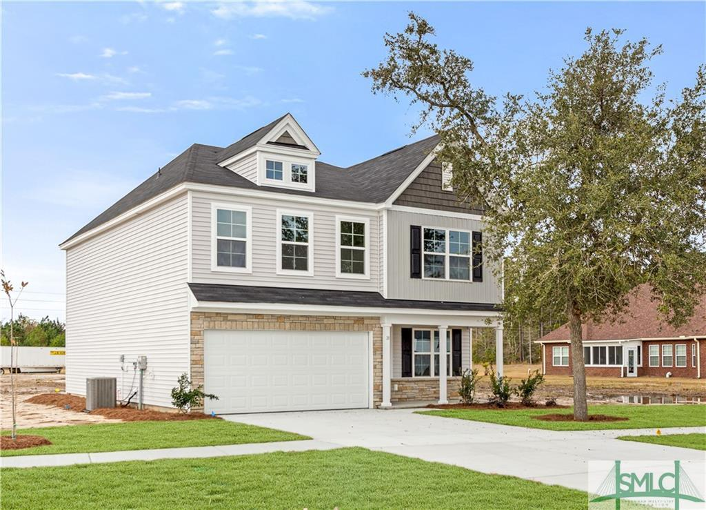 39 Tondee, Midway, GA, 31320, Midway Home For Sale