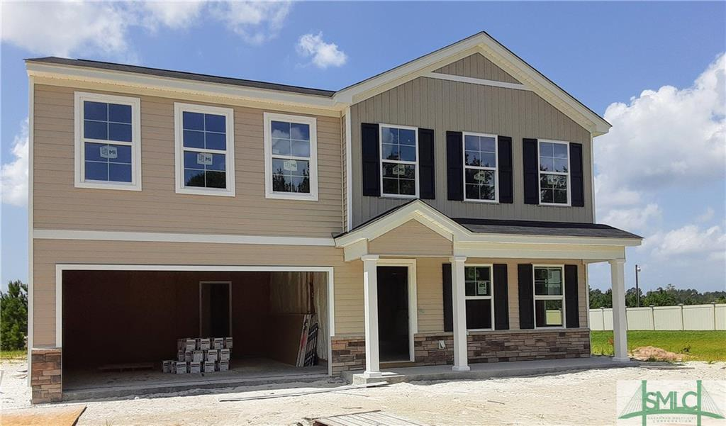 435 Wilkins, Midway, GA, 31320, Midway Home For Sale