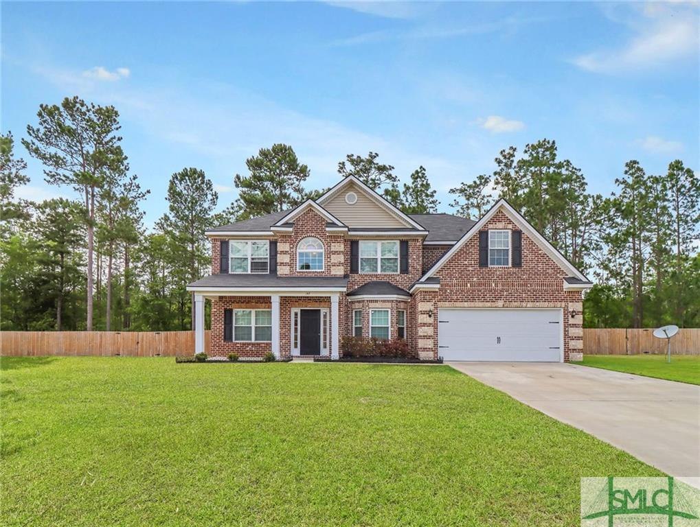 147 brandywine, Ludowici, GA, 31316, Ludowici Home For Sale