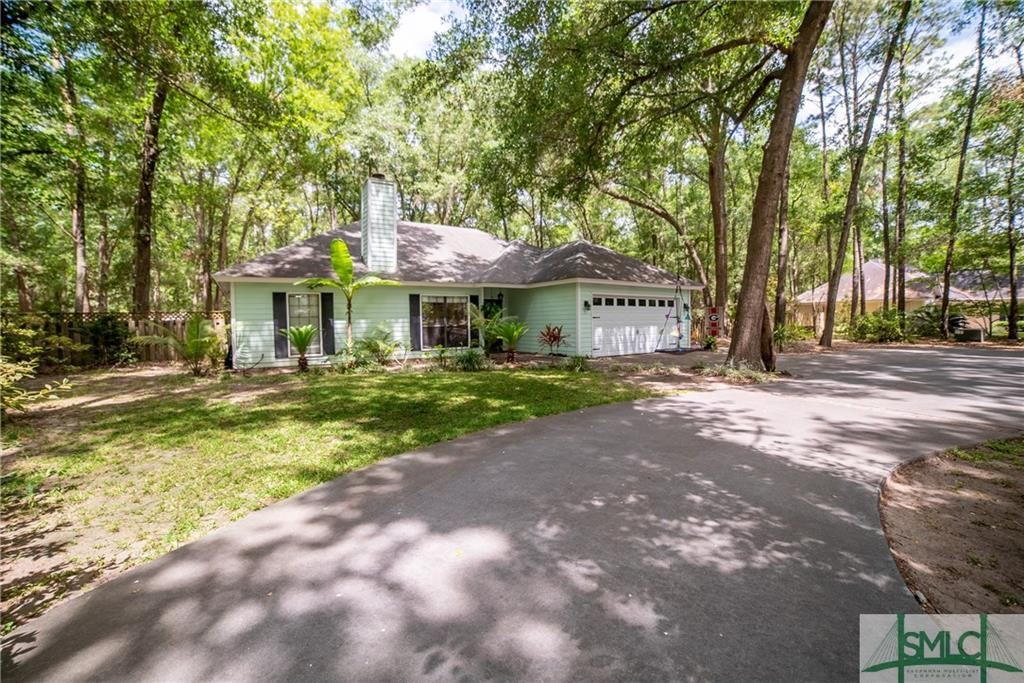 1810 Belle Island, Richmond Hill, GA, 31324, Richmond Hill Home For Sale