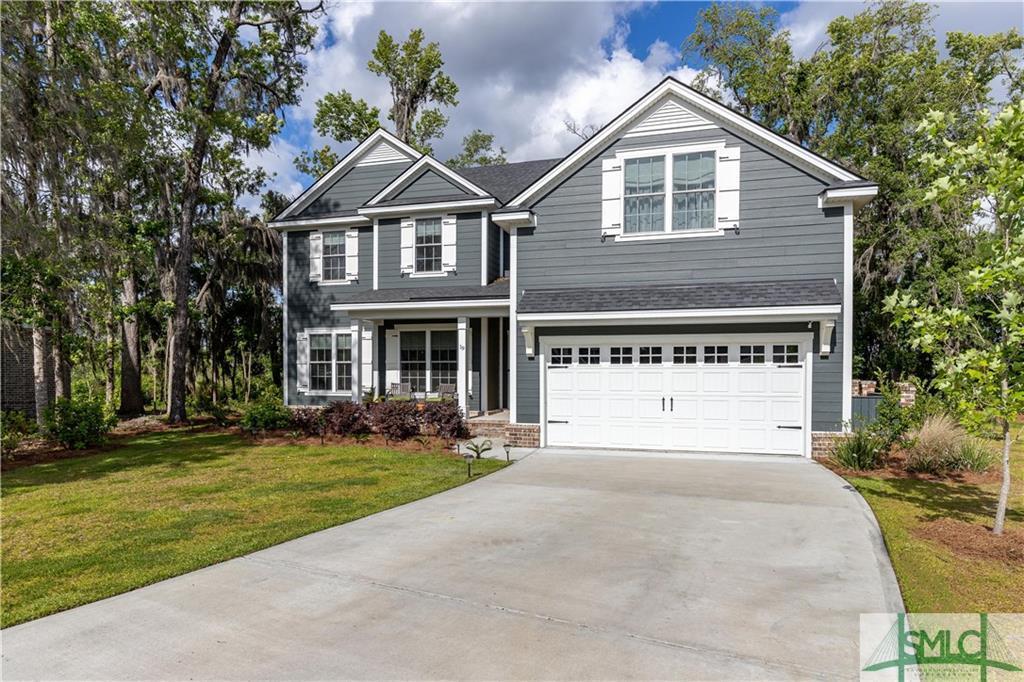 19 Oakcrest, Savannah, GA, 31405, Savannah Home For Sale