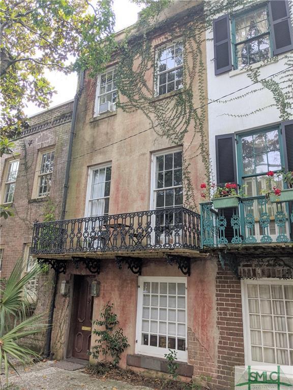 421 Charlton, Savannah, GA, 31401, Historic Savannah Home For Sale