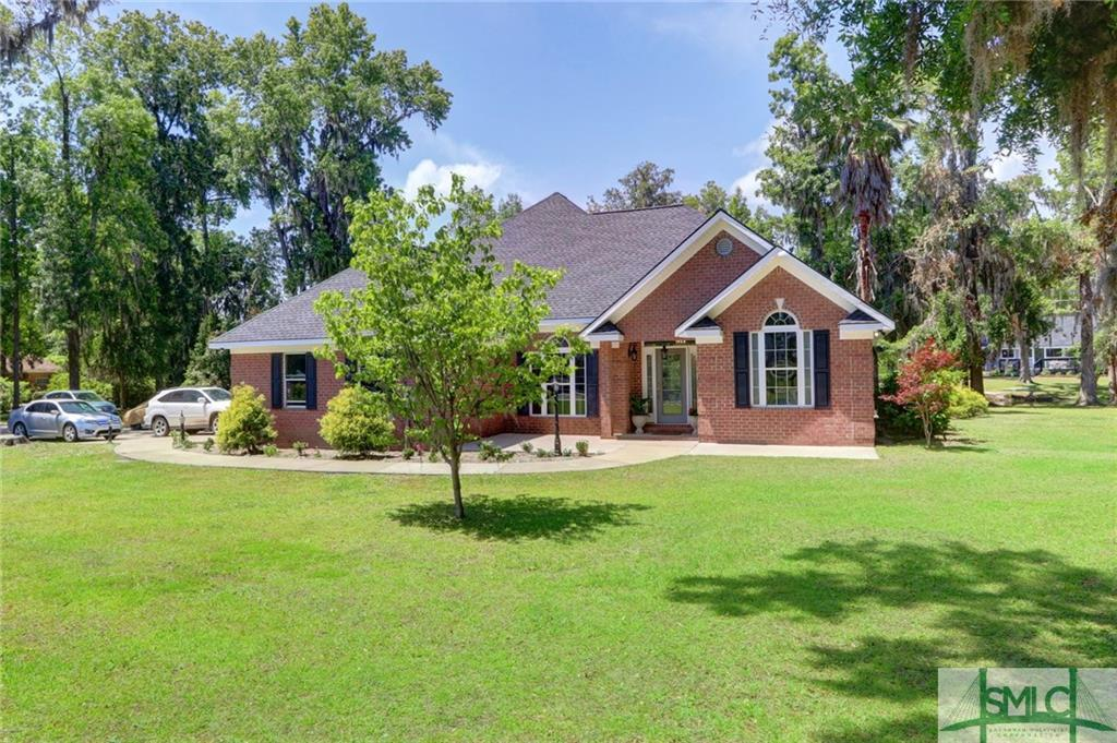 4702 Sunbury, Midway, GA, 31320, Midway Home For Sale