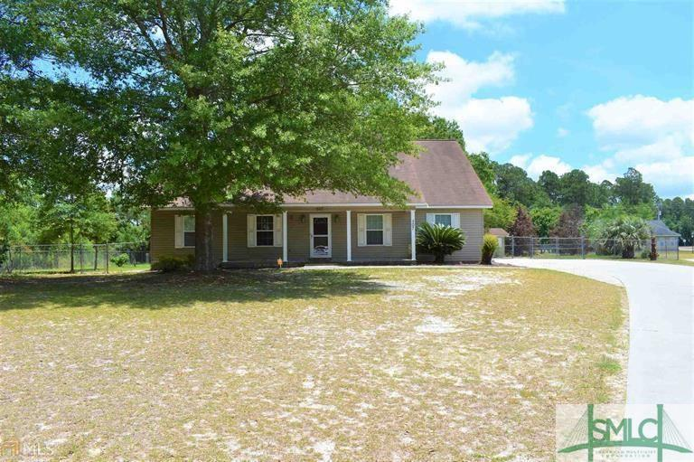 607 Lancelot, Statesboro, GA, 30458, Statesboro Home For Sale