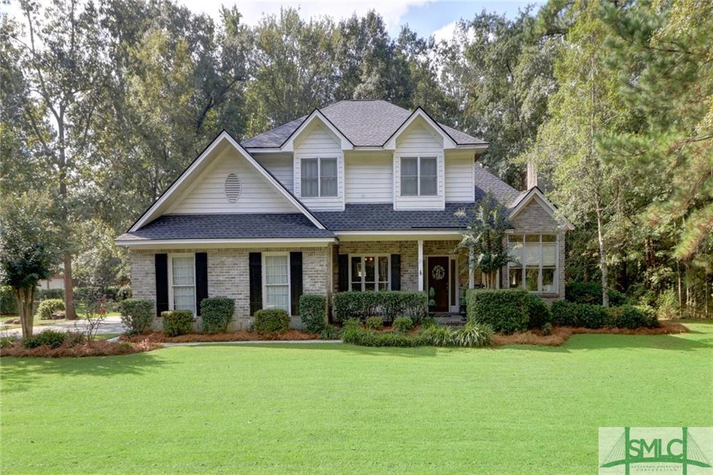 25 Wedgefield, Savannah, GA, 31405, Savannah Home For Sale