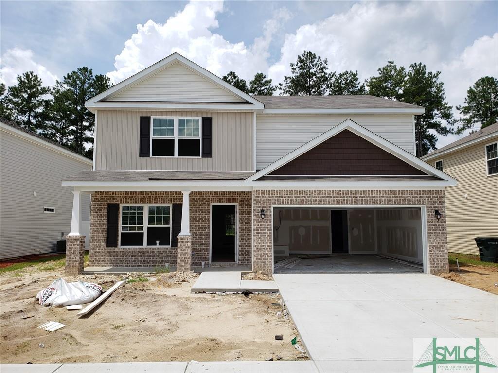 359 Coconut, Bloomingdale, GA, 31302, Bloomingdale Home For Sale