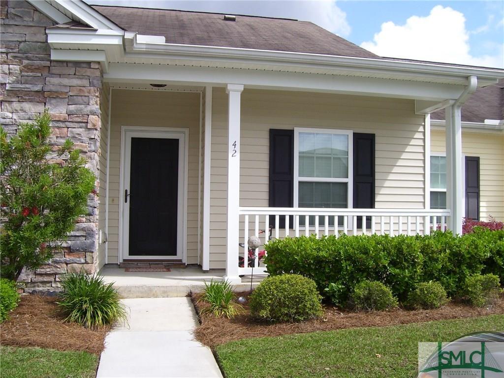 42 Travertine, Savannah, GA, 31419, Savannah Home For Sale