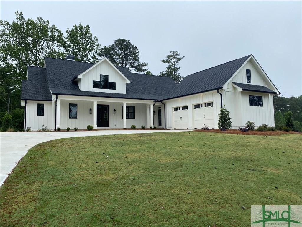 6570 Crestwood Peninsula, Flowery Branch, GA, 30542, Flowery Branch Home For Sale