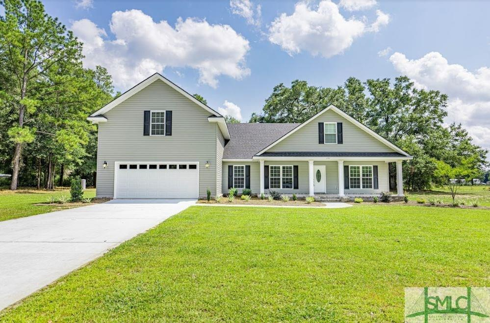 101 Cameron Oaks, Guyton, GA, 31312, Guyton Home For Sale