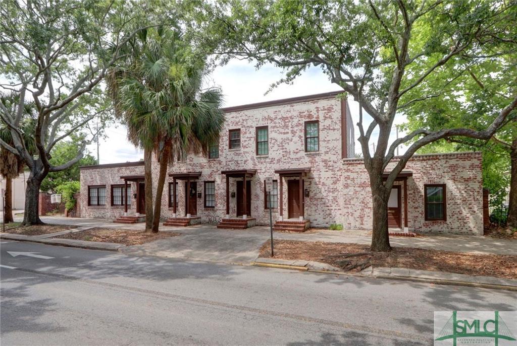 510 Liberty, Savannah, GA, 31401, Historic Savannah Home For Sale