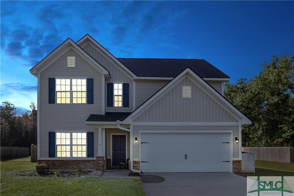 395 Highland Pony, Ludowici, GA, 31316, Ludowici Home For Sale