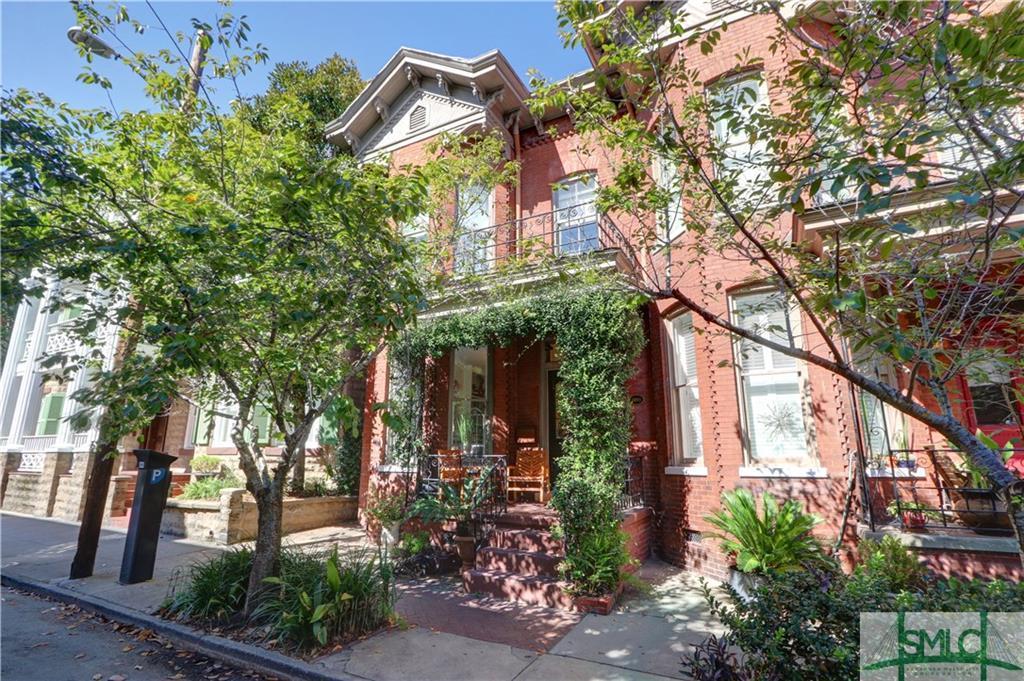 220 State, Savannah, GA, 31401, Historic Savannah Home For Sale