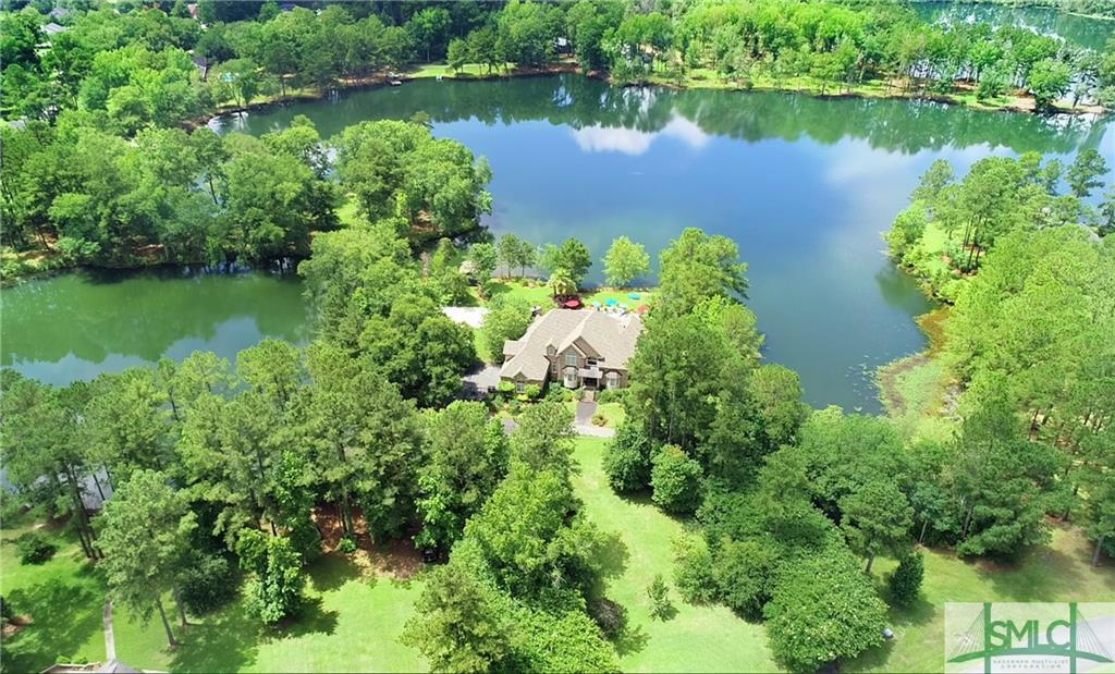 207 CYPRESS LAKES, Bloomingdale, GA, 31302, Bloomingdale Home For Sale
