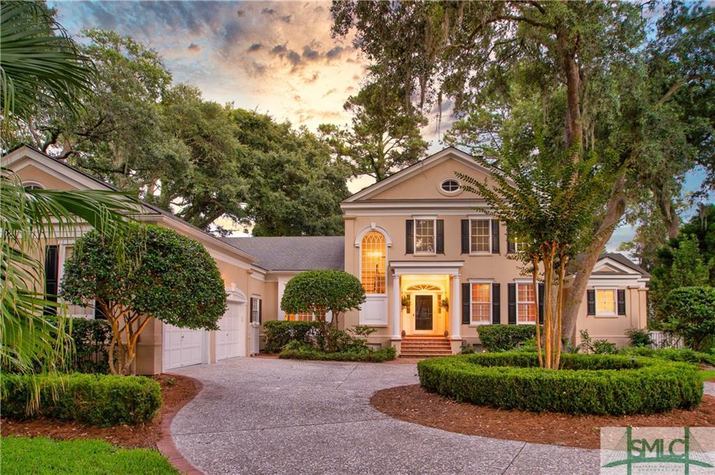 33 Tidewater, Savannah, GA, 31411, Skidaway Island Home For Sale