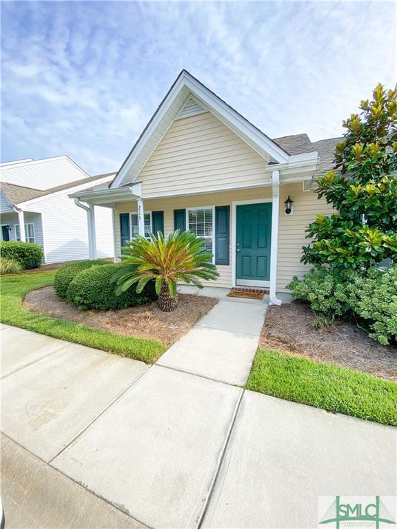 215 Sonata, Pooler, GA, 31322, Pooler Home For Sale