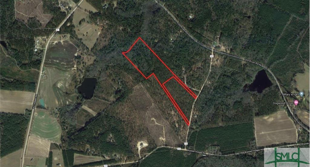 0 Busby, Statesboro, GA, 30461, Statesboro Home For Sale