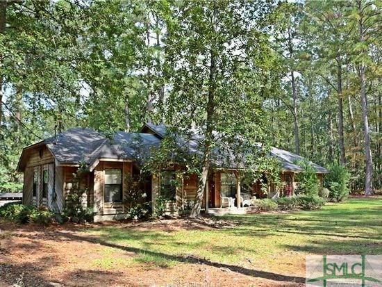 200 Barry, Hampton, SC, 29924, Hampton Home For Sale
