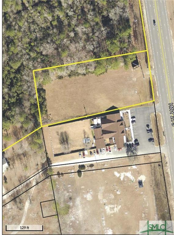 3600 Hwy 21, Rincon, GA, 31326, Rincon Home For Sale