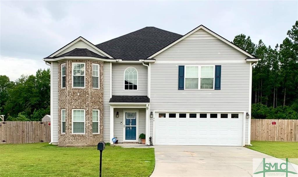 94 Long Way, Ludowici, GA, 31316, Ludowici Home For Sale