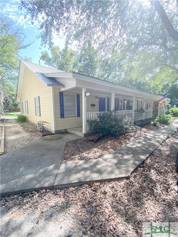 614 Duffy, Savannah, GA, 31401, Historic Savannah Home For Sale