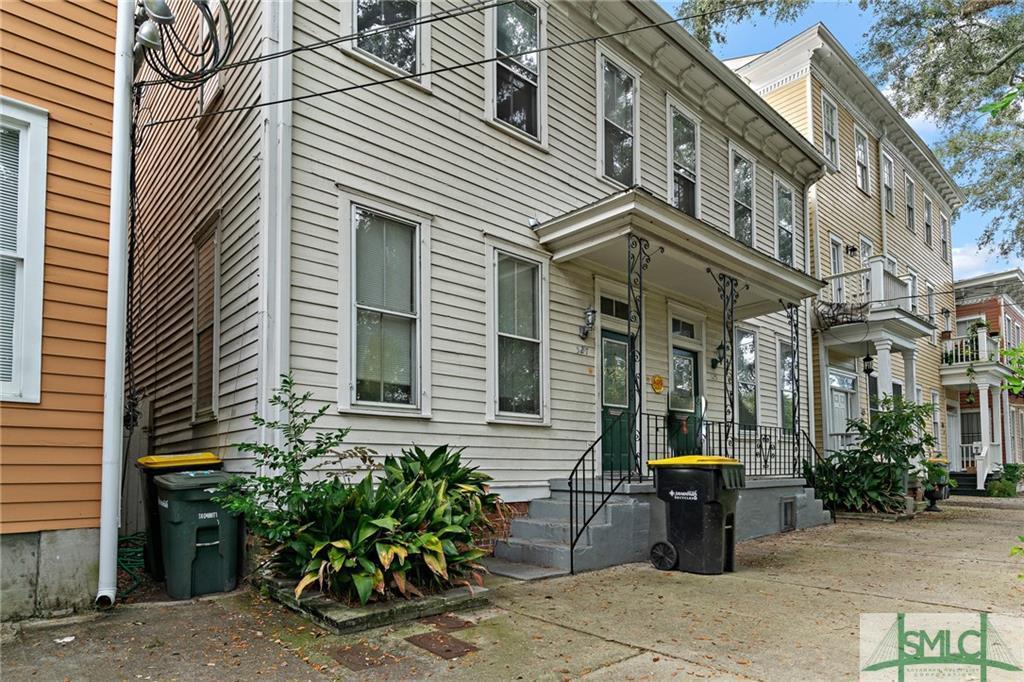 527 E Broad, Savannah, GA, 31401, Historic Savannah Home For Sale