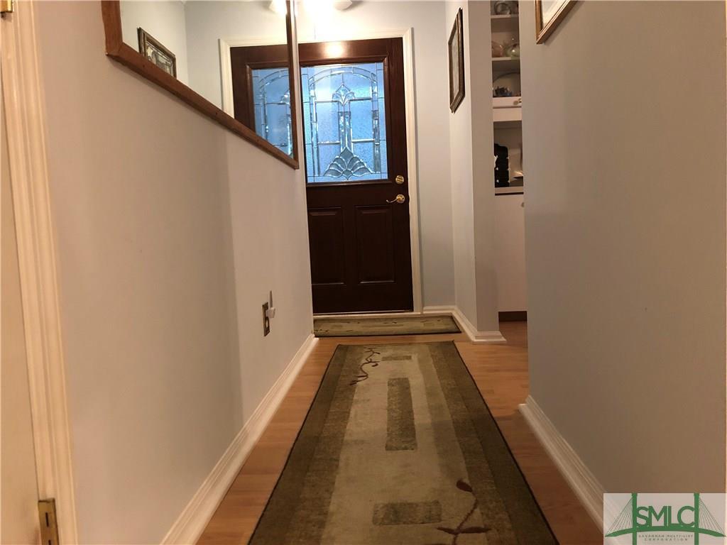 157 Ole Oak, Allenhurst, GA, 31301, Allenhurst Home For Sale