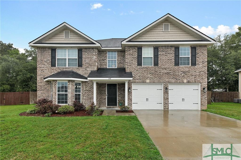 148 Drayton, Midway, GA, 31320, Midway Home For Sale