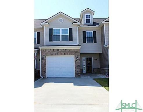 320 Canyon Oak, Richmond Hill, GA, 31324, Richmond Hill Home For Sale