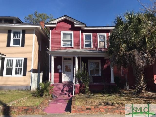 632 39th, Savannah, GA, 31415, Savannah Home For Sale