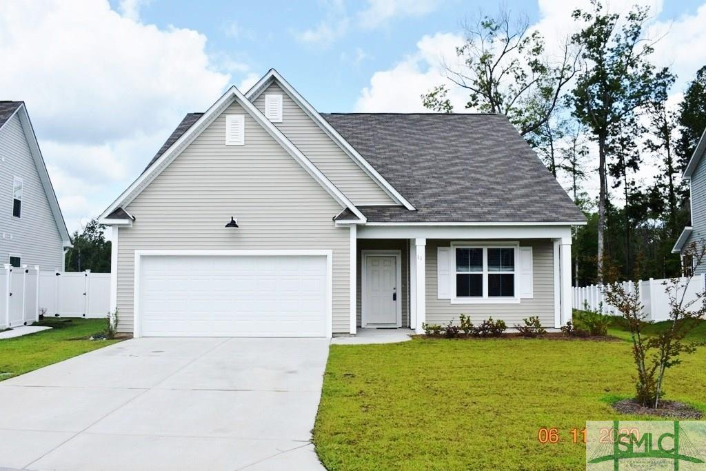 11 Alden, Bluffton, SC, 29910, Bluffton Home For Sale