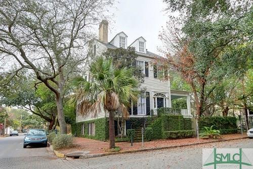 331 Barnard, Savannah, GA, 31401, Historic Savannah Home For Rent