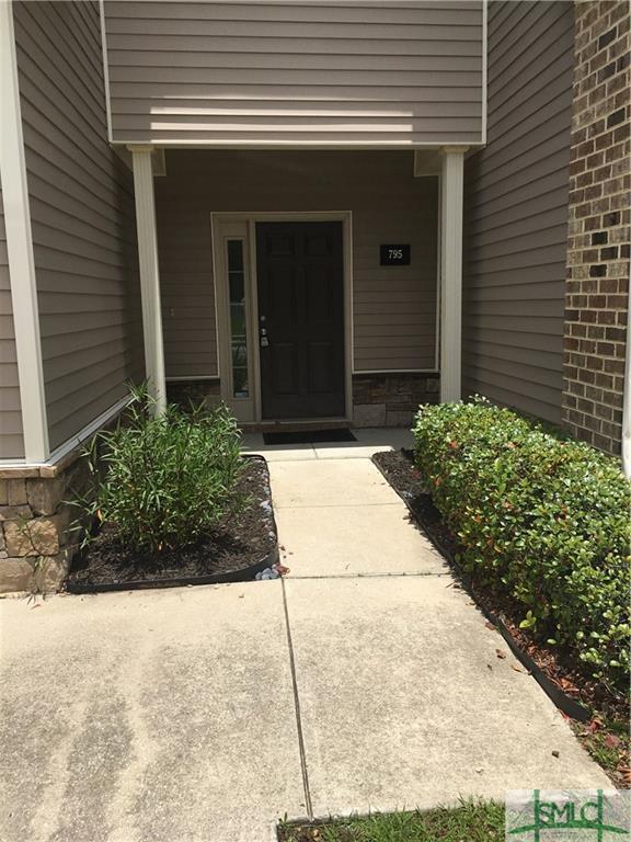 795 Canyon Oak, Richmond Hill, GA, 31324, Richmond Hill Home For Sale