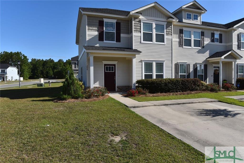 200 Ventura, Pooler, GA, 31322, Pooler Home For Sale
