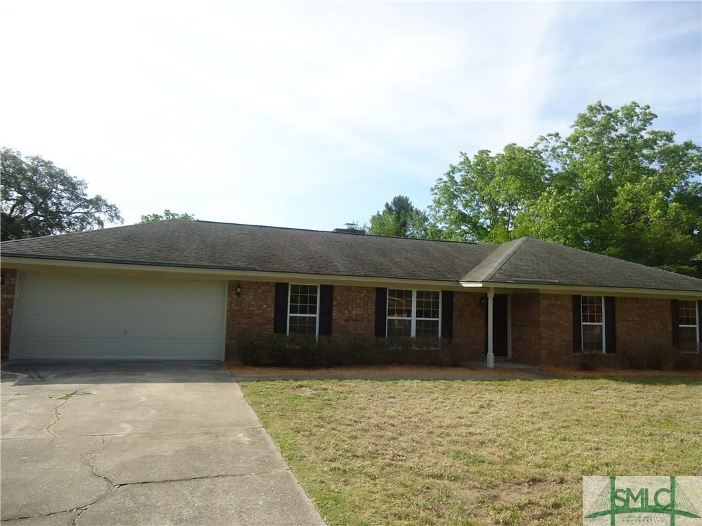 119 Quail, Savannah, GA, 31419, Savannah Home For Sale